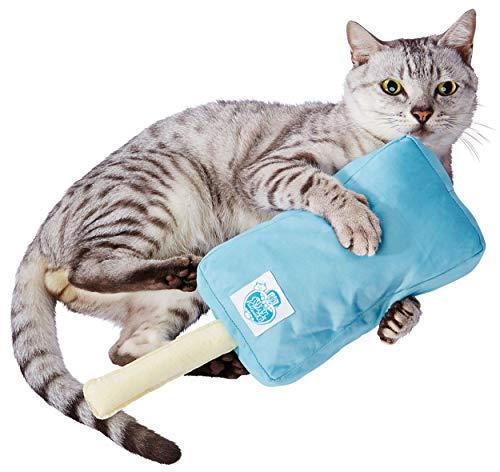 ペティオ (Petio) 猫用おもちゃ ガリガリ君 けりぐるみ