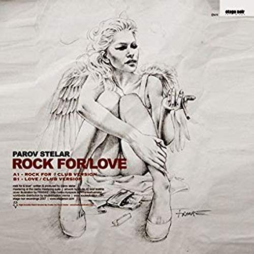Rock for/Love [Vinyl Maxi-Single]