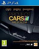 Genre : Sports Classification PEGI : ages_3_and_over Edition : édition jeu de l'année Plate-forme : PlayStation 4 Editeur : Bandai Namco Entertainment