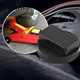 YSHtanj Gummi-Wagenheberauflage Wartungswerkzeug Auto Gummi Wagenheber Pad Adapter...