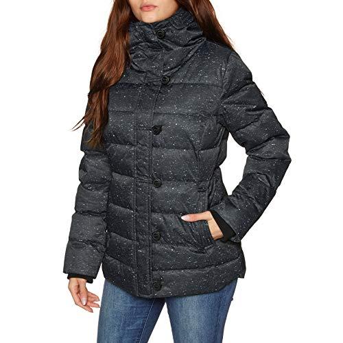 Rip Curl Anti Series Explore Jacket Small Black