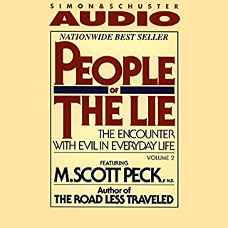 People of the Lie, Volume 2 audiobook cover art