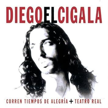 Corren Tiempos De Alegria + Teatro Real