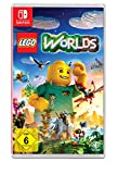 LEGO Worlds - Nintendo Switch [Importación alemana]