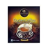 1 Box Instant ICA Durian Premium Coffee (40g x 12 Sticks)