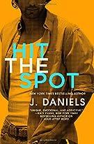 Hit the Spot (Dirty Deeds, 2)