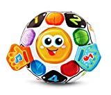Product Image of the VTech Bright Lights Soccer Ball