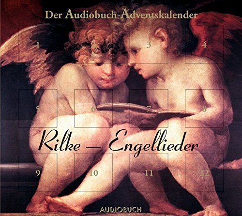 Engellieder, Der Audiobuch-Adventskalender
