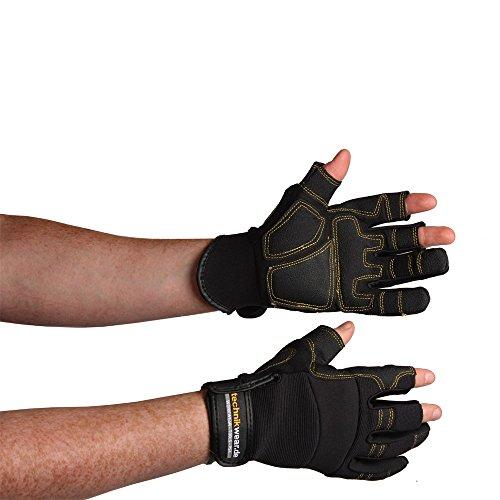Format 4025888188554 Handschuh für Handwerker, Größe 8