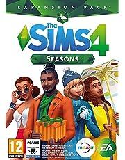 Los Sims 4 - Las Cuatro Estaciones DLC   Código Origin para PC