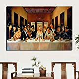 kingxqq Die Helden des letzten Abendmahls Marilyn Monroe