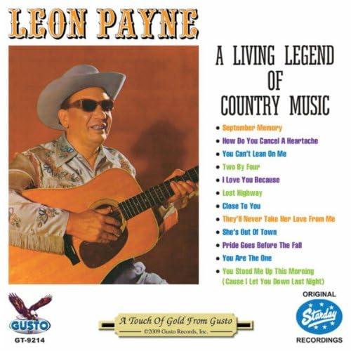 Leon Payne