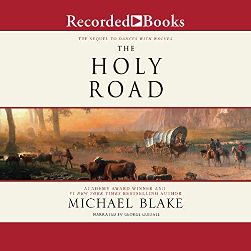 The Holy Road  By  cover art