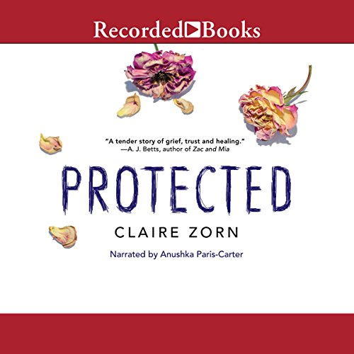 Protected audiobook cover art
