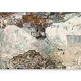 murando - Fotomural 600x280 cm - 6m fotomurales tejido no tejido - decoración de pared XXL moderna - Fotomural Ladrillo f-A-0500-x-g