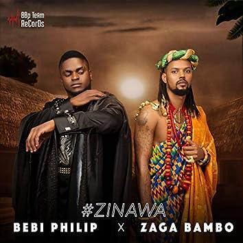 Zinawa (feat. Zaga Bambo)