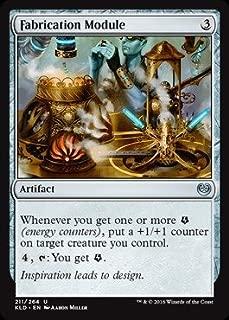 magic energy counters