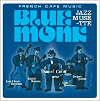 French Cafe Music Jazz Musette Blue Monk by Faniel Colin (2008-12-03)