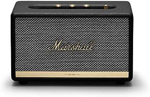 (Renewed) Marshall Acton II Bluetooth Speaker (Black)