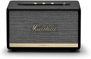 Marshall 馬歇爾 Acton II 藍牙音箱 揚聲器 第二代新品 全新升級 黑色
