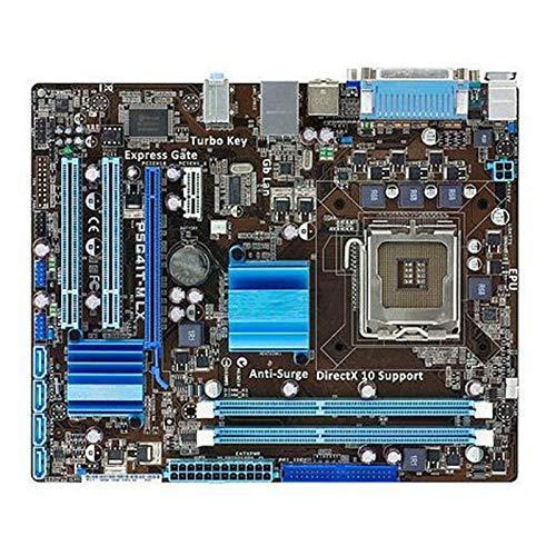 Placa Madre Placa Base Original Fit For ASUS P5G41T-M LX DDR3 LGA...