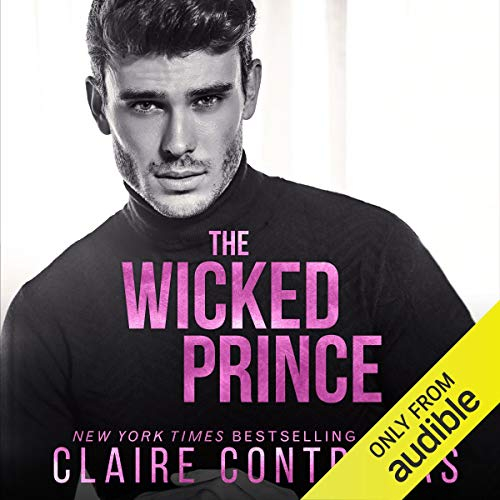 Wicked Prince cover art
