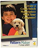 Hobbyware Pattern Maker Software For Windows, Version 4 - 72593