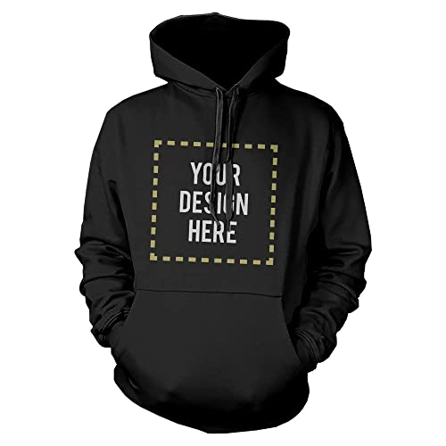 a08fccaa1bf7c Personalized Hoodie: Amazon.com