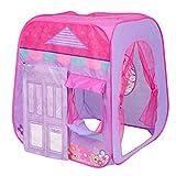 Explore Hut Belle Boutique Play Tent
