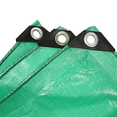 HCYTPL Tarp SheetTarp Sheet PE Tarpaulin Waterdicht Heavy Duty Grond Cover Met Oogjes Voor Luifel Tent Boot Of Zwembad Cover - 200g/m2