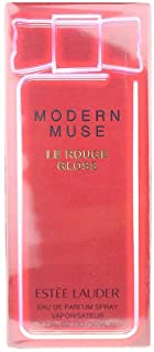 Estee Lauder Modern Muse Le Rouge Gloss by Estee Lauder for Women - Eau de Parfum, 50 ml