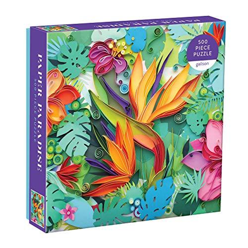 1000 piece puzzle nature - 6