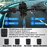 Zoom IMG-1 vivi bicicletta elettrica pieghevole 350w