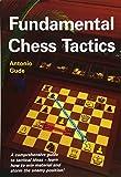Fundamental Chess Tactics-Gude, Antonio