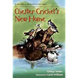 Chester Cricket's New Home (Chester Cricket and His Friends Book 5) (English Edition)