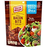 Oscar Mayer Bacon Bits with Hickory Smoke Flavor Added (9 oz Package)