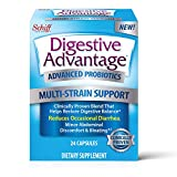 Digestive Advantage Multi-strain Probiotic Cfus, 24 Count