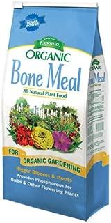 Espoma BM4 4-Pound Bone Meal 4-12-0