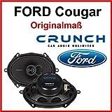 Ford Cougar Altavoz Puerta Delantera o Trasera