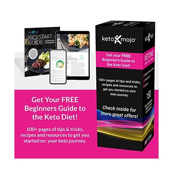 buy  150 Ketone Test Strips with Free Keto Guide eBook ... Diabetes Care