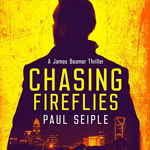 Chasing Fireflies audiobook cover art