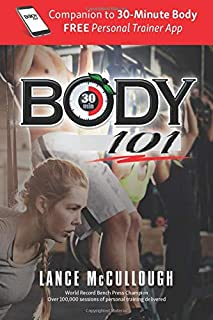 30 Minute Body 101: Companion to 30-Minute Body Free Personal Trainer App