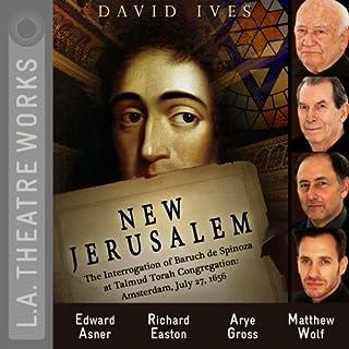 New Jerusalem cover art