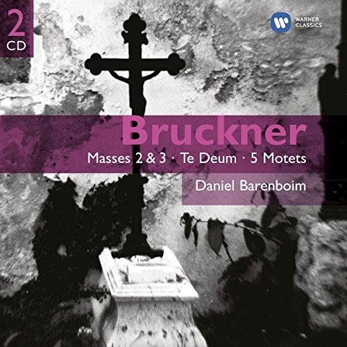 Messen Nr. 2 und 3, Te Deum, geistliche Lieder