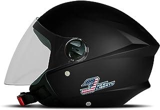 Pro Tork, CAP-709MB, Capacete, New Liberty Three Elite Fosco
