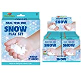 World Of Science Make Your Own Snow - Kandy Toys