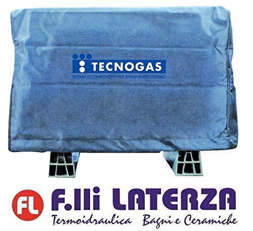 Tecnogas - Housse de protection pour climatiseur - L 860 P 330 H 610 mm