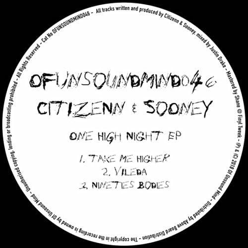 Citizenn & Sooney