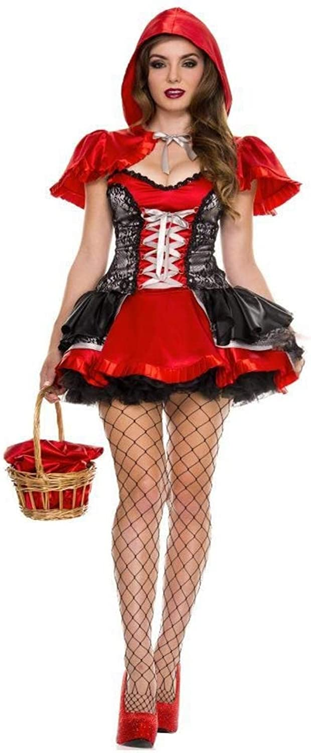 Shisky Cosplay kostüm Damen, Halloween-Kostüm Cosplay Fee Prinzessin Kleid Uniform Spiel Kostüm Thema Party Kostüm B07JB9HSX6 Zu einem erschwinglichen Preis    | Sorgfältig ausgewählte Materialien