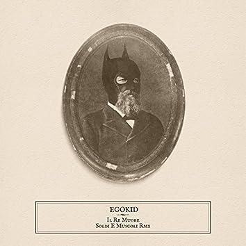 Il Re Muore (Deluxe Edition)